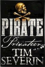 Pirate: Privateer - Tim Severin (ISBN 9780330458306)