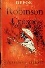 Robinson Crusoe - Daniel Defoe, W. J. Linton (ISBN 9780679428190)