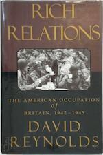 Rich Relations - David Reynolds (ISBN 9780679421610)