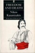 Freedom or death - Nikos Kazantzakis (ISBN 9780571066797)