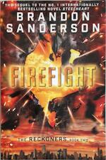 Reckoners 2. Firefight