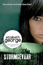 Stormgevaar - Elizabeth George (ISBN 9789022999806)