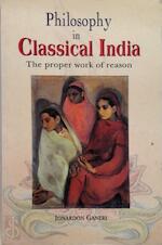 Philosophy in Classical India - Jonardon Ganeri (ISBN 9788120833371)