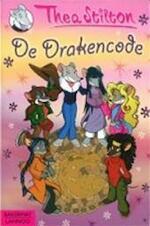 De drakencode - Thea Stilton, Katja Centomo, Fabio Bono, Pauline Akkerhuis