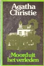 Moord uit het verleden - Agatha Christie (ISBN 9789021800066)