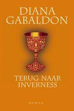 Terug naar Inverness - Diana Gabaldon (ISBN 9789022535950)