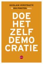Doe-het-zelfdemocratie - Unknown (ISBN 9789064455520)