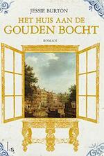 Het huis aan de Gouden Bocht - Jessie Burton (ISBN 9789021809519)