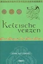 Keltische verzen - John Matthews (ISBN 9789057644313)