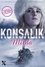 Milda een liefde in Siberie