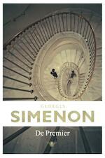 De premier - Georges Simenon (ISBN 9789085425922)