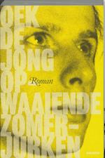 Opwaaiende zomerjurken - Oek de Jong (ISBN 9789045702797)