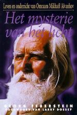 Het mysterie van het licht - Georg Feuerstein (ISBN 9789080205154)