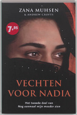 Vechten voor Nadia - Z. Muhsen, A. Crofts (ISBN 9789041761583)