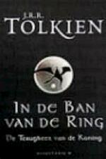 De terugkeer van de koning - J.R.R. Tolkien (ISBN 9789027475787)