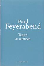 Tegen de methode - Paul Feyerabend (ISBN 9789047700319)