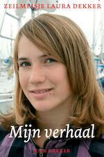 Zeilmeisje Laura Dekker - Riek Dekker, Laura Dekker (ISBN 9789059610880)