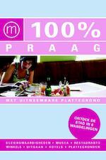 100% Praag - Mathilde Verbaas, Lieke Meertens (ISBN 9789057675133)