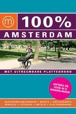 100% Amsterdam - Evelien Vehof (ISBN 9789057675331)