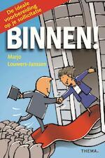 Binnen! - Marjo Louwers-janssen (ISBN 9789058719348)