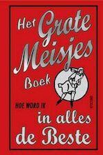 Het grote meisjes boek - J. Foster (ISBN 9789044717471)