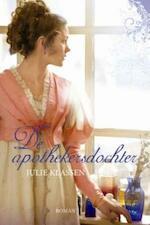 De apothekersdochter - Julie Klassen (ISBN 9789029795678)
