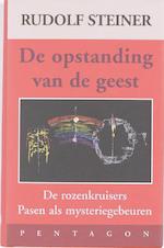 De opstanding van de geest - Rudolf Steiner (ISBN 9789072052742)