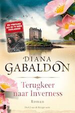 Terugkeer naar Inverness - Diana Gabaldon (ISBN 9789022566923)