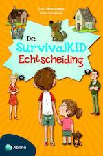 Survivalkid Echtscheiding - Luc Descamps, Dimitri Mortelmans (ISBN 9789462341739)