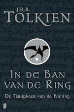 Zwarte Serie In de ban van de ring 3 De Terugkeer van de Koning - J.R.R. Tolkien (ISBN 9789022531952)