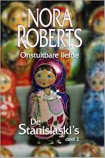 Onstuitbare liefde - Nora Roberts (ISBN 9789461990761)