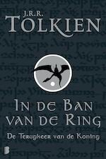 De terugkeer van de koning - J.R.R. Tolkien (ISBN 9789460235320)