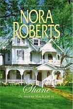 Shane / 4 - Nora Roberts (ISBN 9789402505962)