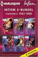 Intiem e-bundel nummers 1963 - 1968 - Maxine Sullivan (ISBN 9789461709745)