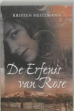 De erfenis van Rose - Kristen Heitzmann (ISBN 9789085202141)
