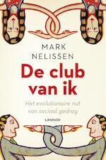 De club van ik - Mark Nelissen (ISBN 9789401412599)