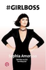 #GirlBoss - Sophia Amoruso (ISBN 9789021458496)