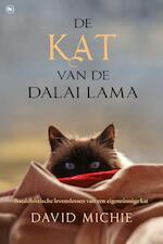 De kat van de Dalai Lama - David Michie (ISBN 9789044344394)