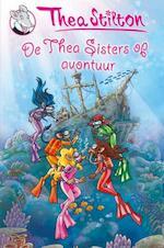 Thea Stilton De Thea Sisters op avontuur - Thea Stilton