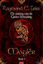 Magier - Raymond E Feist (ISBN 9789460235269)