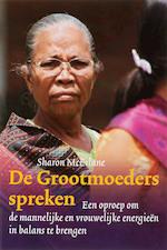De Grootmoeders spreken - Sharon McErlane (ISBN 9789077247693)