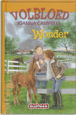 Wonder - Joanna Campbell (ISBN 9789020621518)
