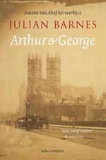 Arthur & George - Julian Barnes (ISBN 9789045021911)