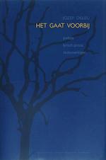 Het gaat voorbij - Jozef Deleu (ISBN 9789056177577)