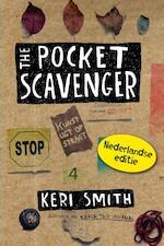 The pocket scavenger - Keri Smith (ISBN 9789000333004)