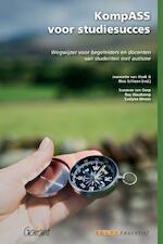 KompASS voor studiesucces - Suzanne van Gorp, Roy Houtkamp, Evelyne Meens (ISBN 9789044131277)