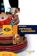 Kerntaken verkoopspecialist - Arjo van Santen, Theo Bertram, Frans de Esch, Kars Boelens (ISBN 9789057843563)