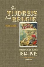 Een tijdreis door Belgie - Peter Jacobs (ISBN 9789401400688)