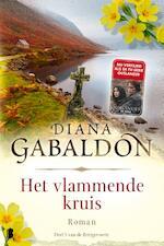 Het vlammende kruis - Diana Gabaldon (ISBN 9789022570937)