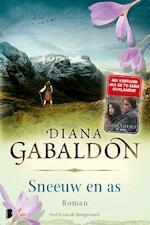 Sneeuw en as - Diana Gabaldon (ISBN 9789022570944)
